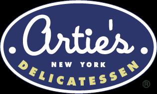 Artie's Deli logo