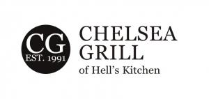 Chelsea Grill Logo